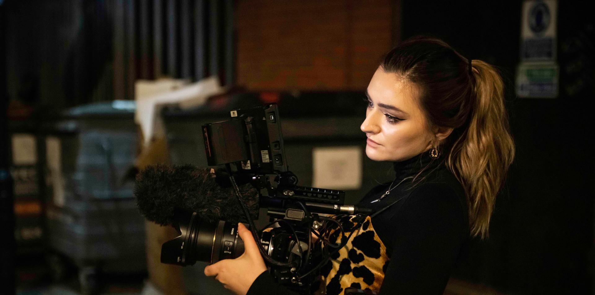 Videography Rifffest 2020