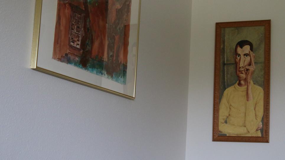 Grammy & Grampa's Apartment