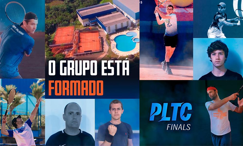 Alunos da Er Esportes classificados para o plstc finals 2019