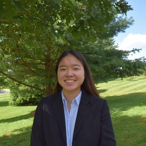 Paula Shin - DNI Committee - Paula Shin.