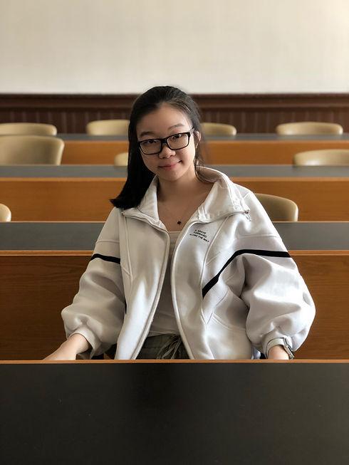 Scholarship Photo - Jia Li.JPG