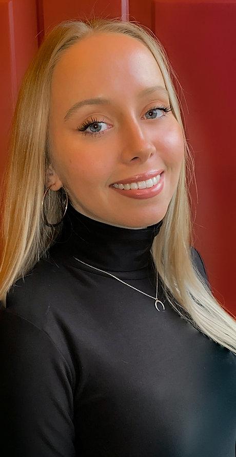 AutumnGeisler - VP of Marketing - Autumn