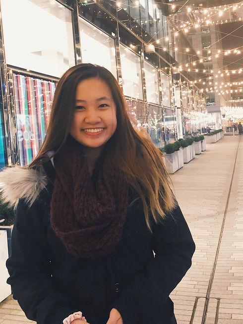 Tiffany Yen - Marketing Committee - Tiff