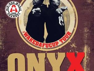 Onyx in Eastern Europe