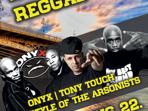 Onyx in Budapest