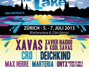Touch The Lake Festival