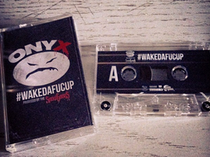 Wakedafucup Cassettes
