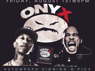 UGHH.com In-Store Appearance