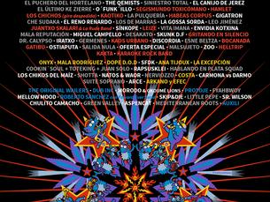 Viña Rock Festival