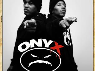 Onyx in Johannesburg