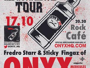 Onyx in Prague