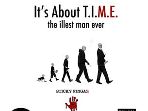 T.I.M.E. (The Illest Man Ever)