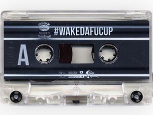 #Wakedafucup Cassettes