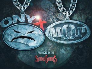 Onyx x M.O.P Album?