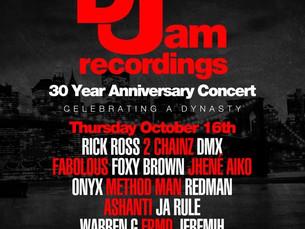 Def Jam 30