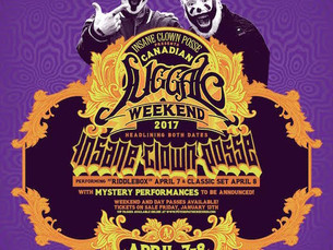 Canadian Juggalo Weekend