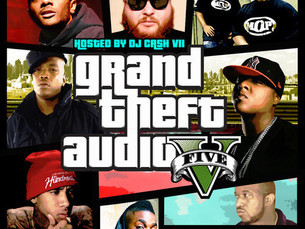GTAV Official Mixtape
