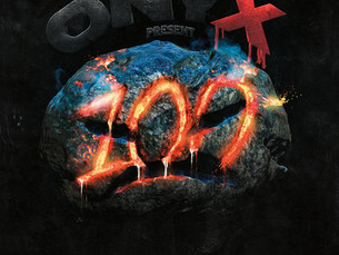 ONYX Present 100MAD