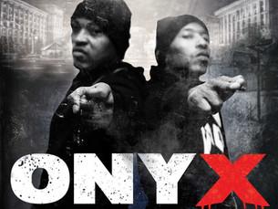 Onyx in Kiev