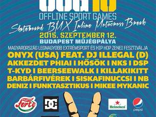 OSG16 Festival
