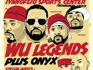 Onyx x Wu Legends