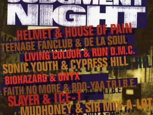 Oral History of the 'Judgment Night' Soundtrack