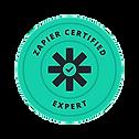 Zapier Expert Logo.png