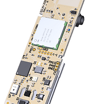 SensiLoRa | LoRa + GPS Sensor Tracker