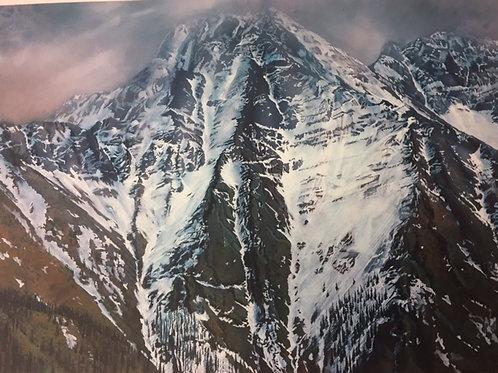 Twilight Peak II