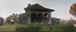 chiesa fuori paeseok