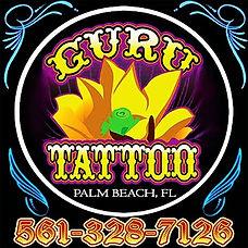 Guru Tattoo & Piercing Palm Beach South Florida Tattoo Studio