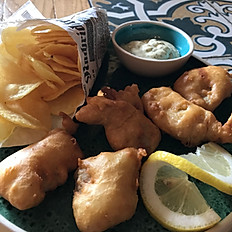 FISH& CHIPS