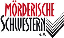 Logo Mörderische Schwestern