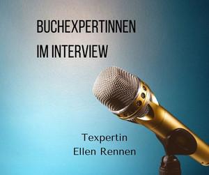 Interview mit Texpertin Ellen Rennen
