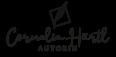 Logo Autorin Cornelia Härtl
