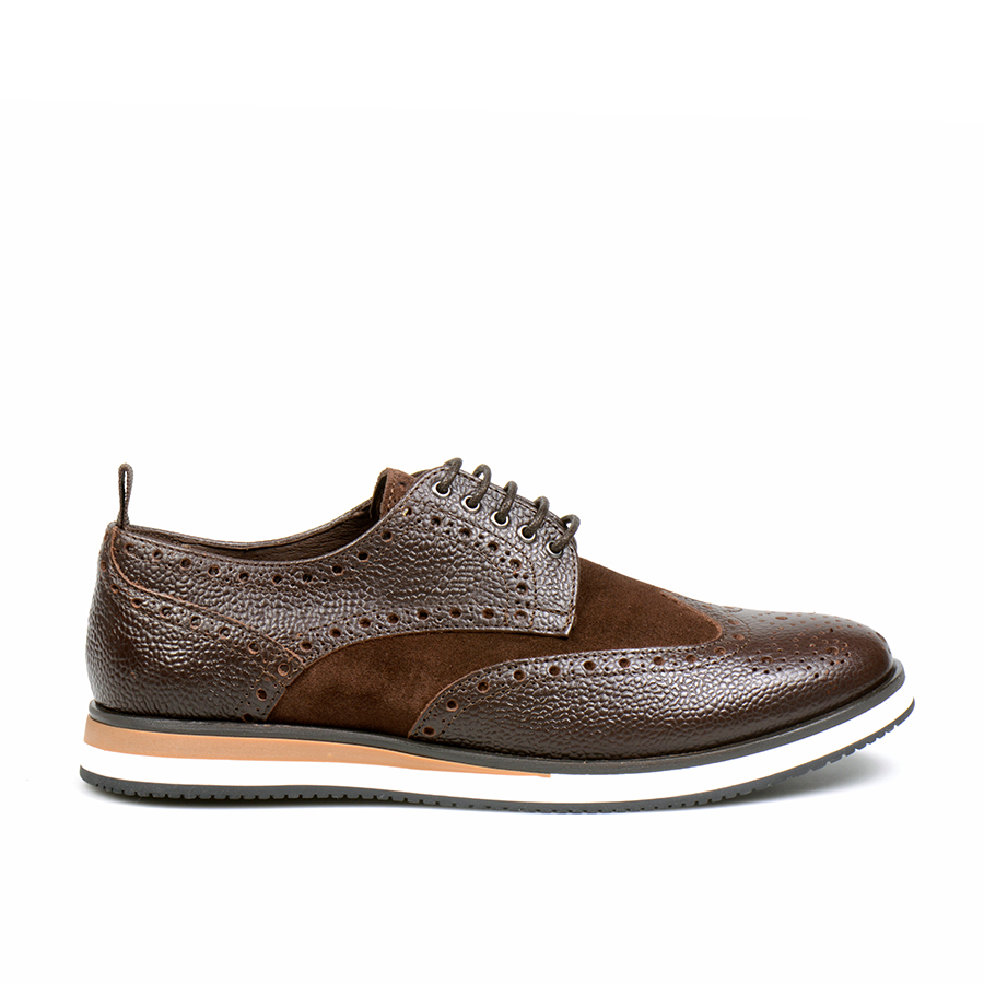 Infante Wingtip Full Grain TDM (1)
