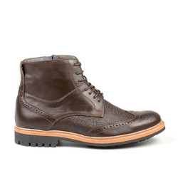 Toural Lace Up Boot TDM (1)