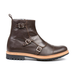 Mumadona Triple Monk Boot TDM (1)