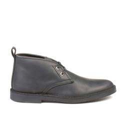 Aviz Desert Boot Black (1)