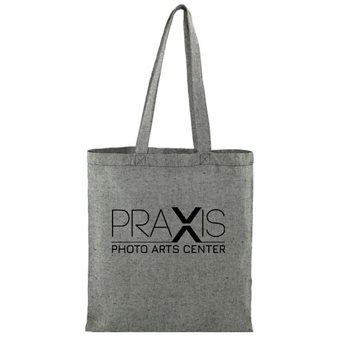 Praxis Tote Bag