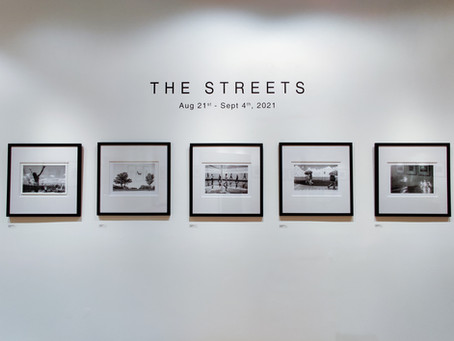 THE STREETS • DOCUMENTATION