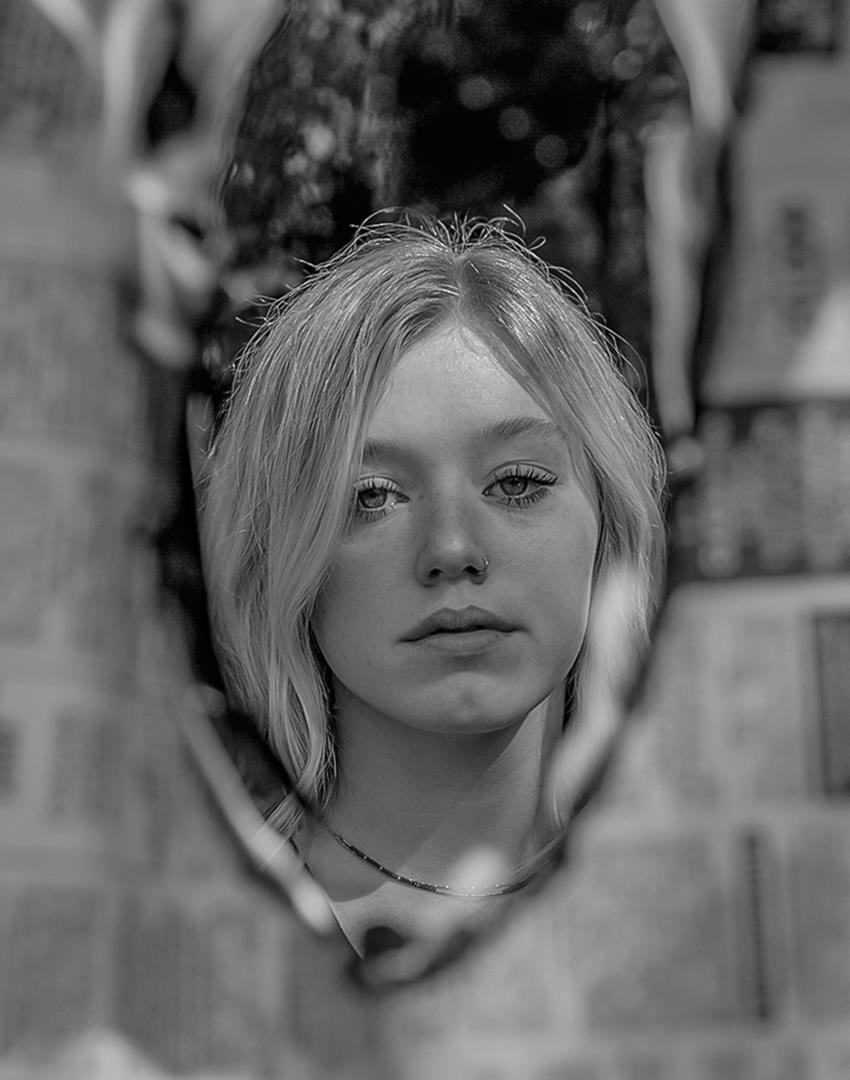 © Sarah Dicks