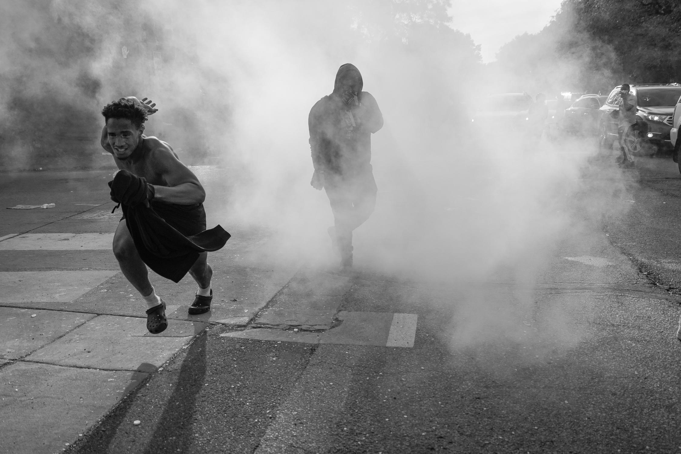 © Aaron Nesheim