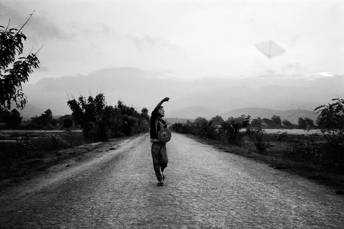 © Lionel Briot