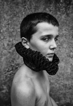 Honorable Mention • © Lara Gilks