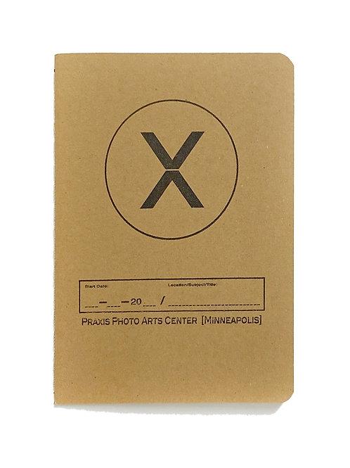 Praxis Notebook