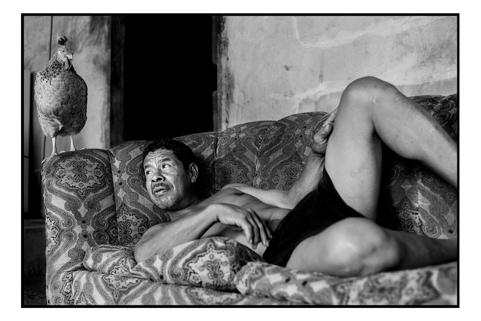 © Horacio Marquinez