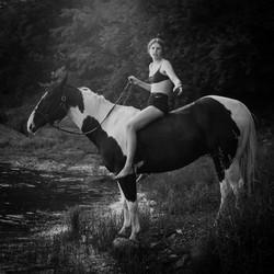 © Cince Johnston