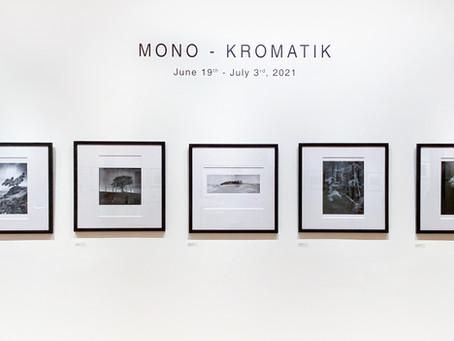 MONO - KROMATIK • DOCUMENTATION