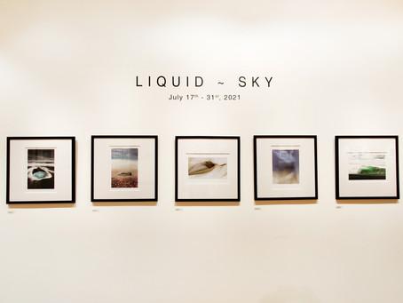 LIQUID ~ SKY • DOCUMENTATION